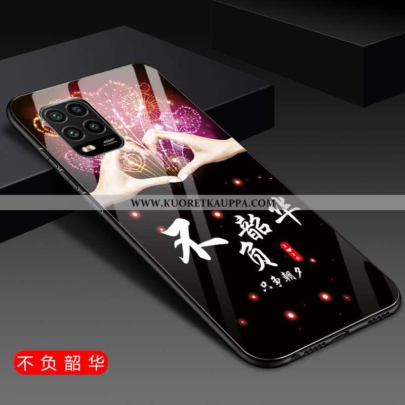 Kuori Xiaomi Mi 10 Lite, Kuoret Xiaomi Mi 10 Lite, Kotelo Xiaomi Mi 10 Lite Silikoni Suojaus All Inc