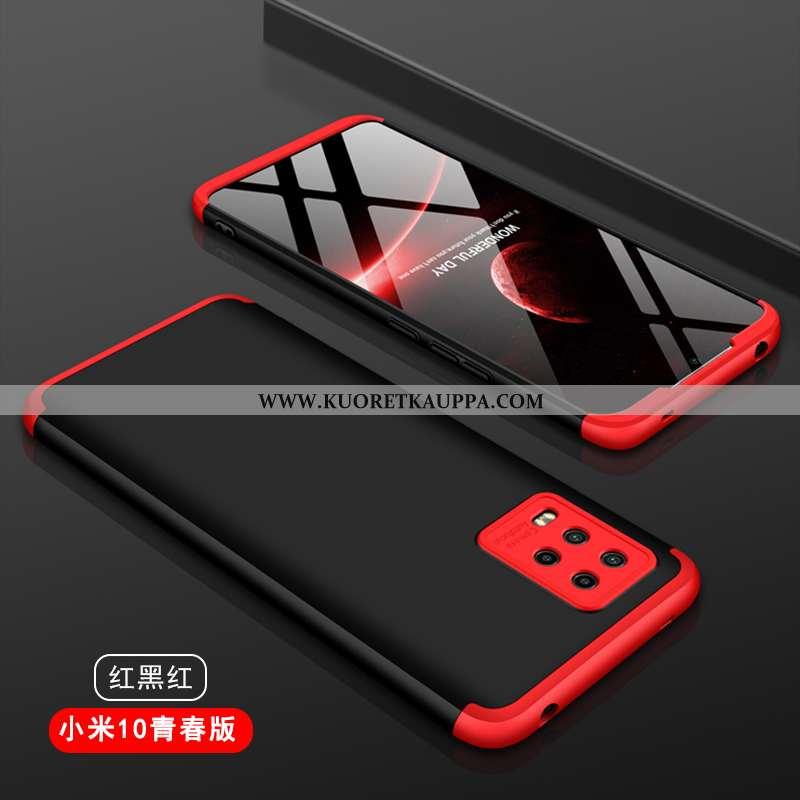 Kuori Xiaomi Mi 10 Lite, Kuoret Xiaomi Mi 10 Lite, Kotelo Xiaomi Mi 10 Lite Valo Suojaus Luova Nuore