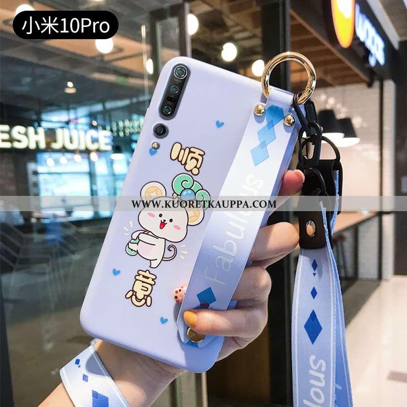 Kuori Xiaomi Mi 10 Pro, Kuoret Xiaomi Mi 10 Pro, Kotelo Xiaomi Mi 10 Pro Luova Ihana Persoonallisuus