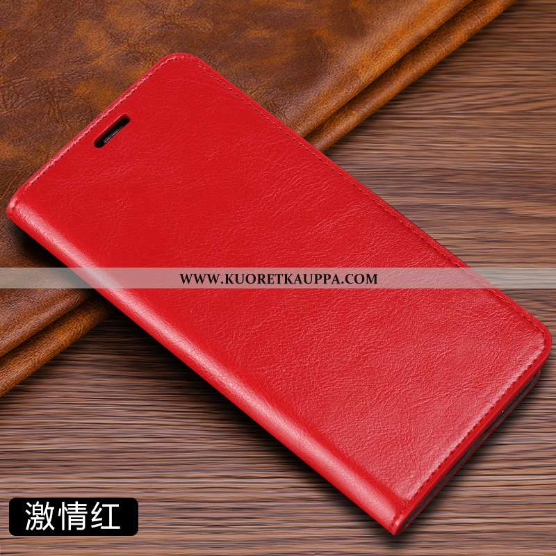 Kuori Xiaomi Mi 10 Pro, Kuoret Xiaomi Mi 10 Pro, Kotelo Xiaomi Mi 10 Pro Nahkakuori Liiketoiminta Pu
