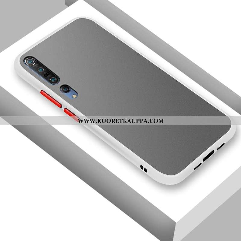 Kuori Xiaomi Mi 10 Pro, Kuoret Xiaomi Mi 10 Pro, Kotelo Xiaomi Mi 10 Pro Persoonallisuus Luova Silik
