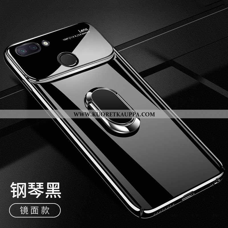 Kuori Xiaomi Mi 8 Lite, Kuoret Xiaomi Mi 8 Lite, Kotelo Xiaomi Mi 8 Lite Luova Kukkakuvio Lasi Perso