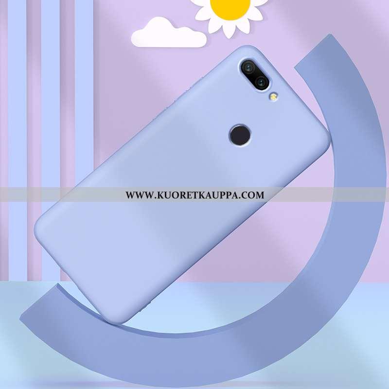 Kuori Xiaomi Mi 8 Lite, Kuoret Xiaomi Mi 8 Lite, Kotelo Xiaomi Mi 8 Lite Silikoni Suojaus Puhelimen