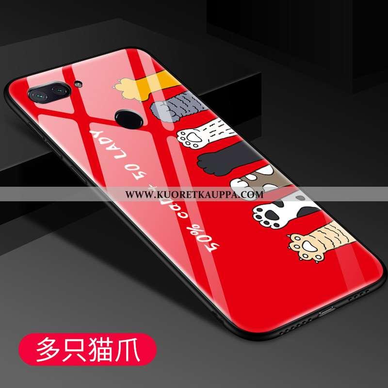 Kuori Xiaomi Mi 8 Lite, Kuoret Xiaomi Mi 8 Lite, Kotelo Xiaomi Mi 8 Lite Ultra Pehmeä Neste Persoona