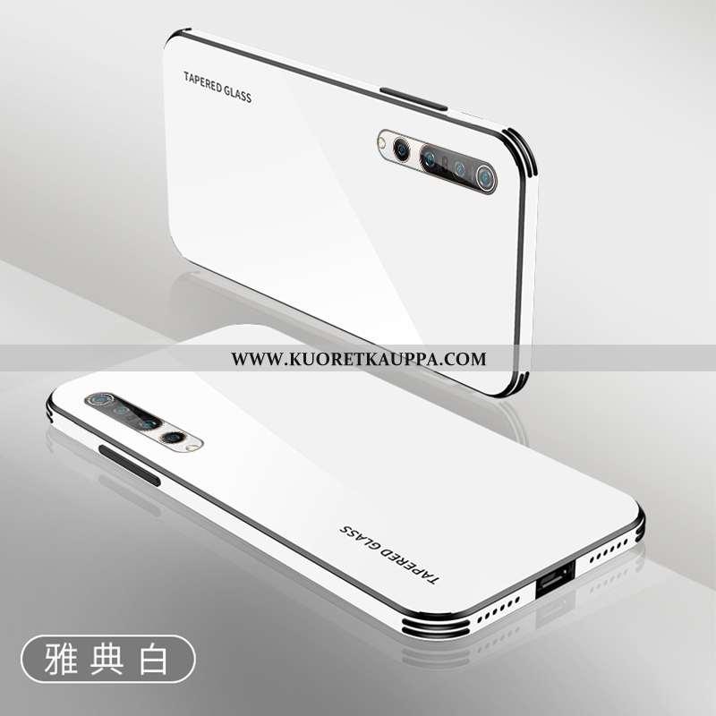 Kuori Xiaomi Mi 9, Kuoret Xiaomi Mi 9, Kotelo Xiaomi Mi 9 Silikoni Suojaus Suuntaus Luova Punainen