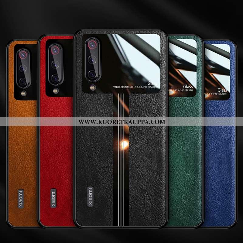 Kuori Xiaomi Mi 9 Lite, Kuoret Xiaomi Mi 9 Lite, Kotelo Xiaomi Mi 9 Lite Ultra Pehmeä Neste Silikoni