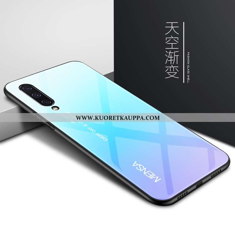 Kuori Xiaomi Mi 9 Se, Kuoret Xiaomi Mi 9 Se, Kotelo Xiaomi Mi 9 Se Lasi Persoonallisuus Suuntaus Sin
