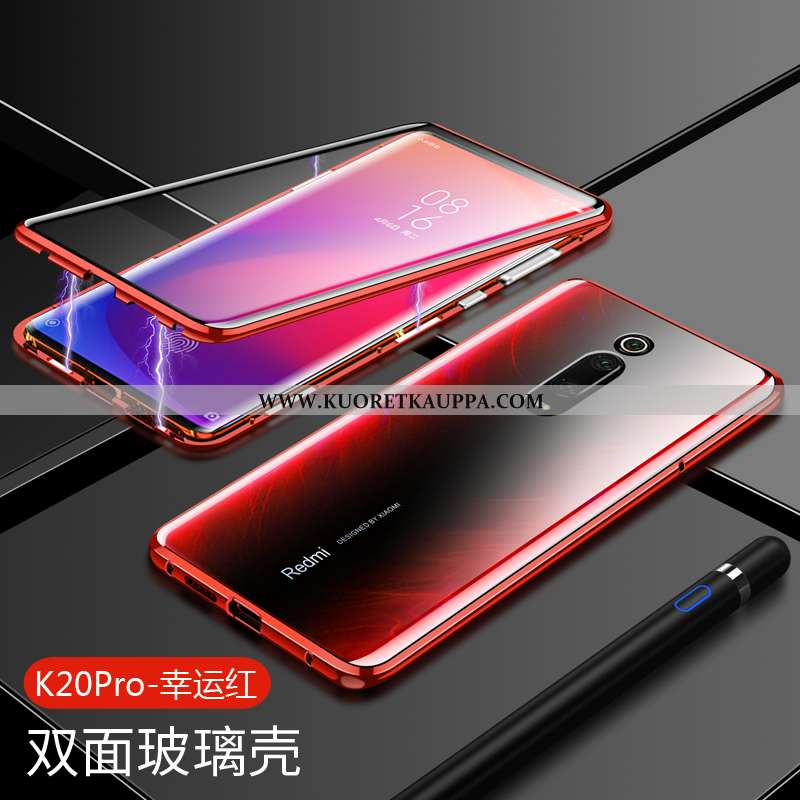 Kuori Xiaomi Mi 9t, Kuoret Xiaomi Mi 9t, Kotelo Xiaomi Mi 9t Läpinäkyvä Persoonallisuus Rakastunut M