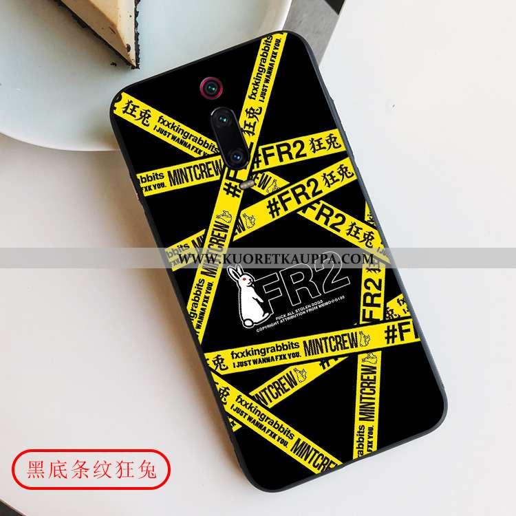 Kuori Xiaomi Mi 9t Pro, Kuoret Xiaomi Mi 9t Pro, Kotelo Xiaomi Mi 9t Pro Kohokuviointi Suuntaus Raka