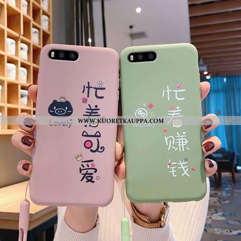 Kuori Xiaomi Mi A1, Kuoret Xiaomi Mi A1, Kotelo Xiaomi Mi A1 Ihana Pehmeä Neste Puhelimen Silikoni V