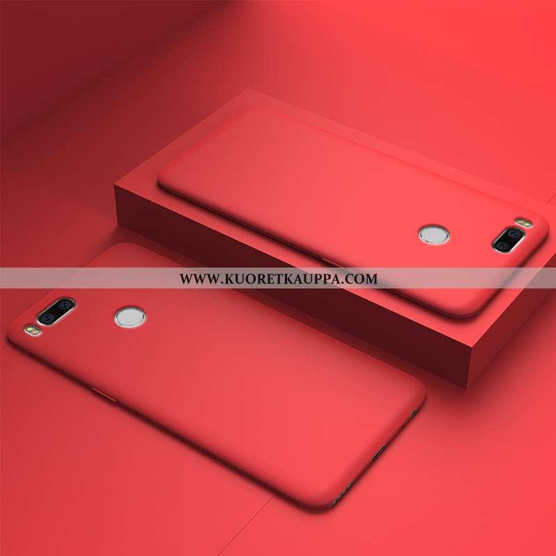 Kuori Xiaomi Mi A1, Kuoret Xiaomi Mi A1, Kotelo Xiaomi Mi A1 Persoonallisuus Luova Pehmeä Neste Pien