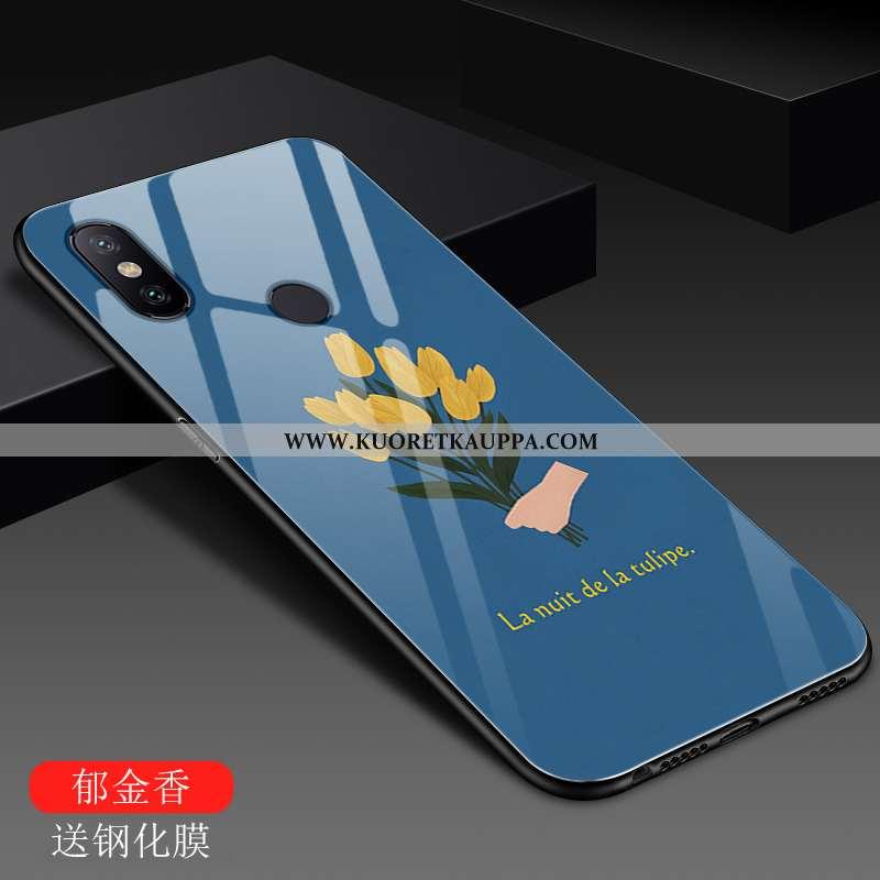 Kuori Xiaomi Mi A2 Lite, Kuoret Xiaomi Mi A2 Lite, Kotelo Xiaomi Mi A2 Lite Persoonallisuus Luova Ti