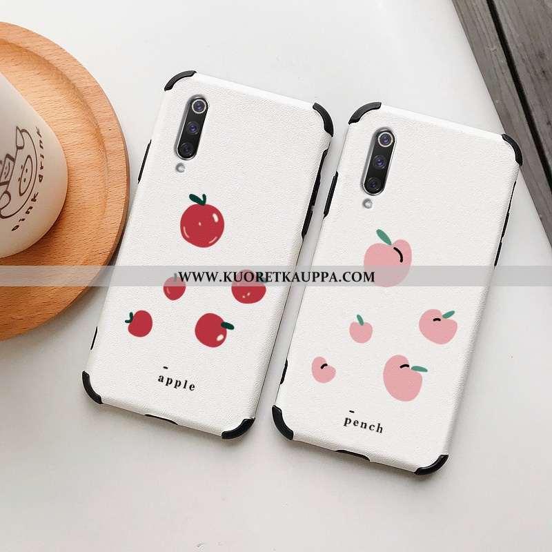 Kuori Xiaomi Mi A3, Kuoret Xiaomi Mi A3, Kotelo Xiaomi Mi A3 Nahkakuori Läpinäkyvä Kustannukset Pers