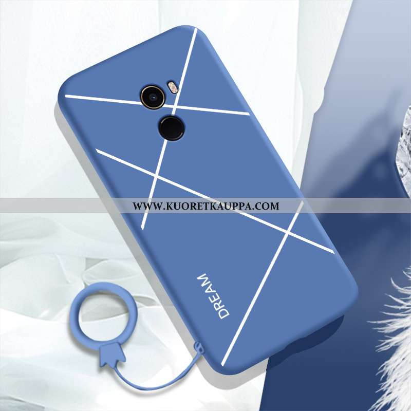 Kuori Xiaomi Mi Mix 2, Kuoret Xiaomi Mi Mix 2, Kotelo Xiaomi Mi Mix 2 Suojaus Persoonallisuus Pehmeä