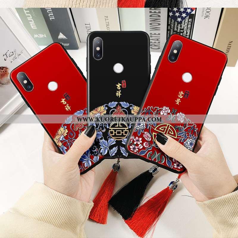 Kuori Xiaomi Mi Mix 2s, Kuoret Xiaomi Mi Mix 2s, Kotelo Xiaomi Mi Mix 2s Painatus Kohokuviointi All