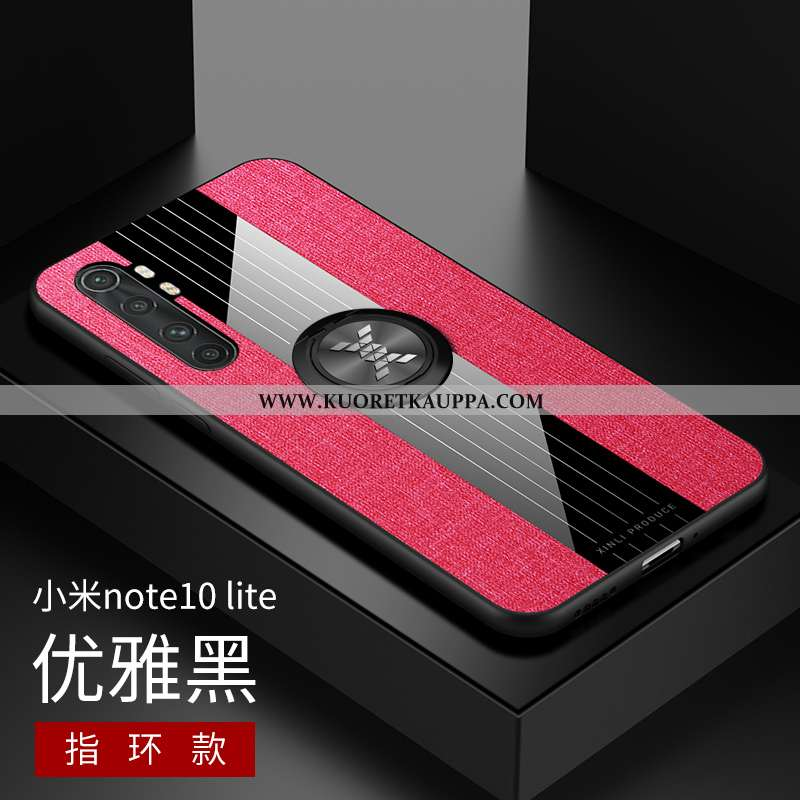 Kuori Xiaomi Mi Note 10 Lite, Kuoret Xiaomi Mi Note 10 Lite, Kotelo Xiaomi Mi Note 10 Lite Pesty Sue