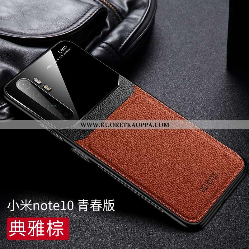 Kuori Xiaomi Mi Note 10 Lite, Kuoret Xiaomi Mi Note 10 Lite, Kotelo Xiaomi Mi Note 10 Lite Suuntaus