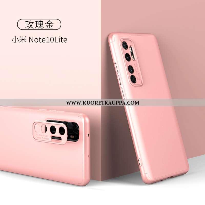 Kuori Xiaomi Mi Note 10 Lite, Kuoret Xiaomi Mi Note 10 Lite, Kotelo Xiaomi Mi Note 10 Lite Ultra Val