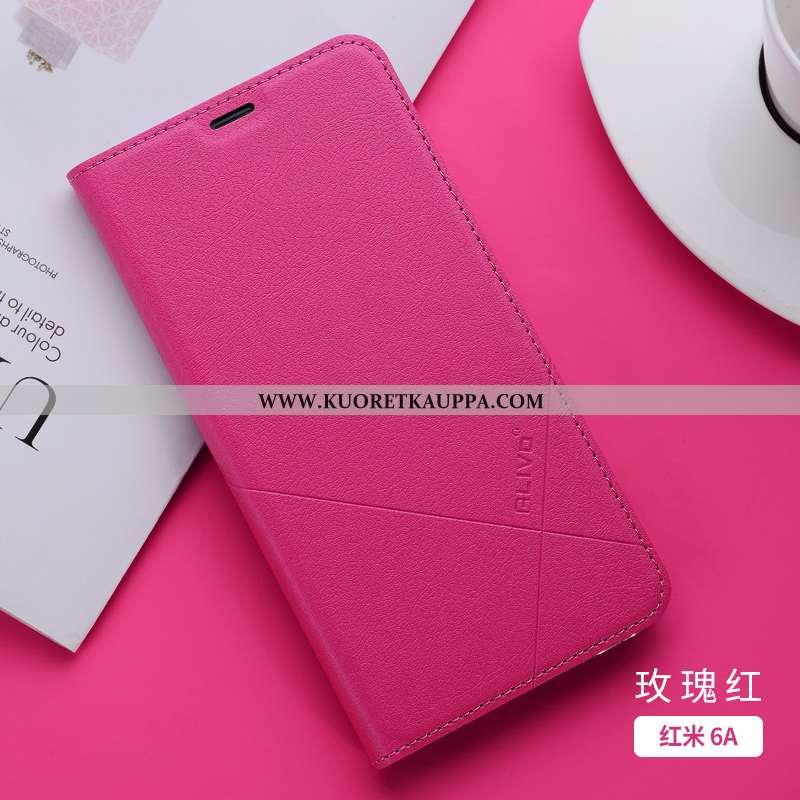Kuori Xiaomi Redmi 6a, Kuoret Xiaomi Redmi 6a, Kotelo Xiaomi Redmi 6a Pehmeä Neste Silikoni Puhelime