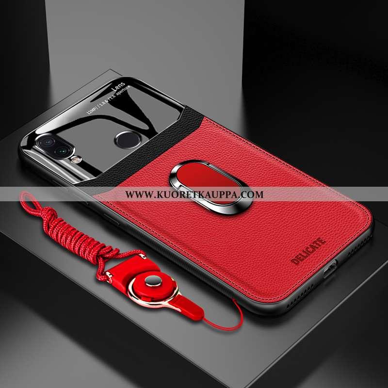 Kuori Xiaomi Redmi 7, Kuoret Xiaomi Redmi 7, Kotelo Xiaomi Redmi 7 Nahkakuori Suuntaus Magneettinen