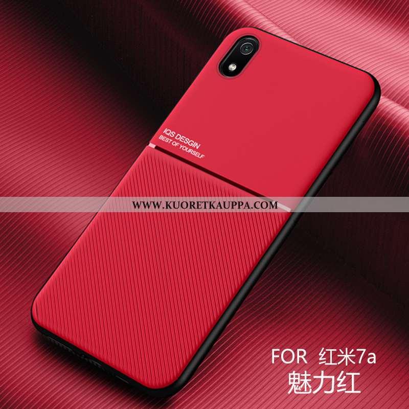 Kuori Xiaomi Redmi 7a, Kuoret Xiaomi Redmi 7a, Kotelo Xiaomi Redmi 7a Luova Suojaus Auto Magneettine