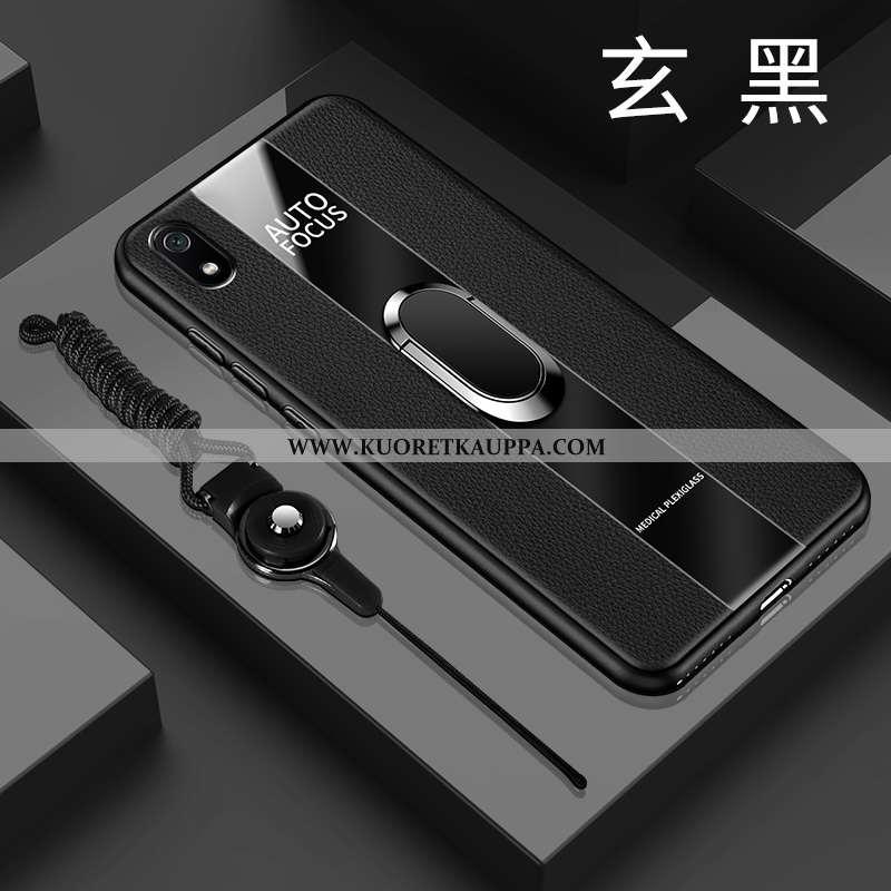 Kuori Xiaomi Redmi 7a, Kuoret Xiaomi Redmi 7a, Kotelo Xiaomi Redmi 7a Suuntaus Pehmeä Neste Punainen