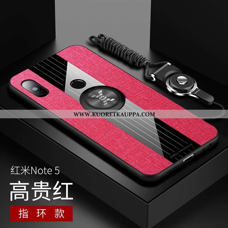Kuori Xiaomi Redmi Note 5, Kuoret Xiaomi Redmi Note 5, Kotelo Xiaomi Redmi Note 5 Suojaus Lasi Luova