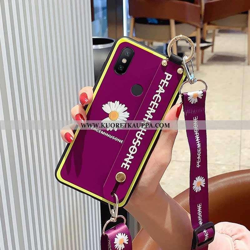 Kuori Xiaomi Redmi Note 6 Pro, Kuoret Xiaomi Redmi Note 6 Pro, Kotelo Xiaomi Redmi Note 6 Pro Pehmeä
