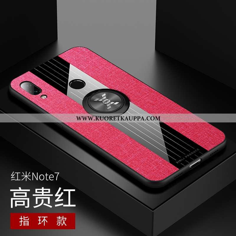 Kuori Xiaomi Redmi Note 7, Kuoret Xiaomi Redmi Note 7, Kotelo Xiaomi Redmi Note 7 Persoonallisuus Lu