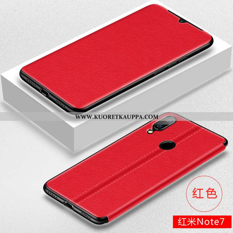 Kuori Xiaomi Redmi Note 7, Kuoret Xiaomi Redmi Note 7, Kotelo Xiaomi Redmi Note 7 Suuntaus Pehmeä Ne