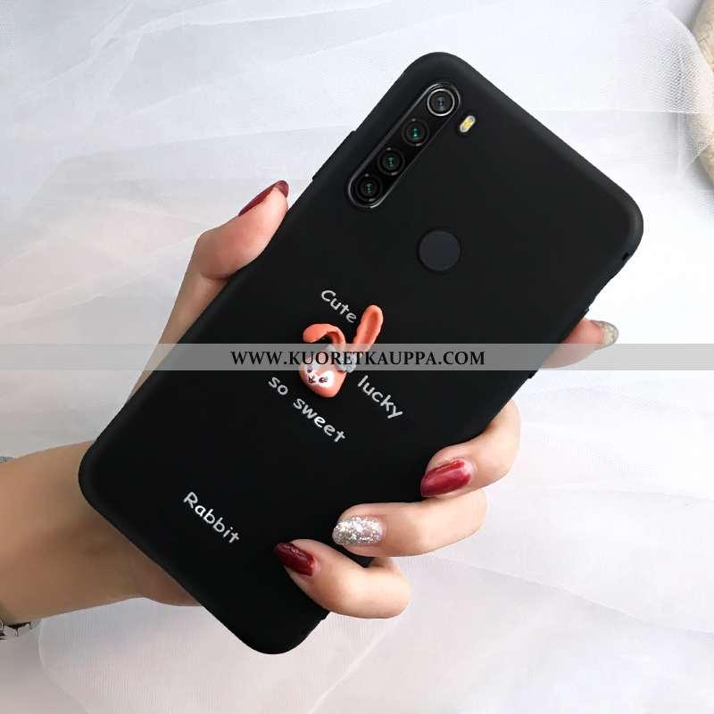 Kuori Xiaomi Redmi Note 8t, Kuoret Xiaomi Redmi Note 8t, Kotelo Xiaomi Redmi Note 8t Pehmeä Neste Si