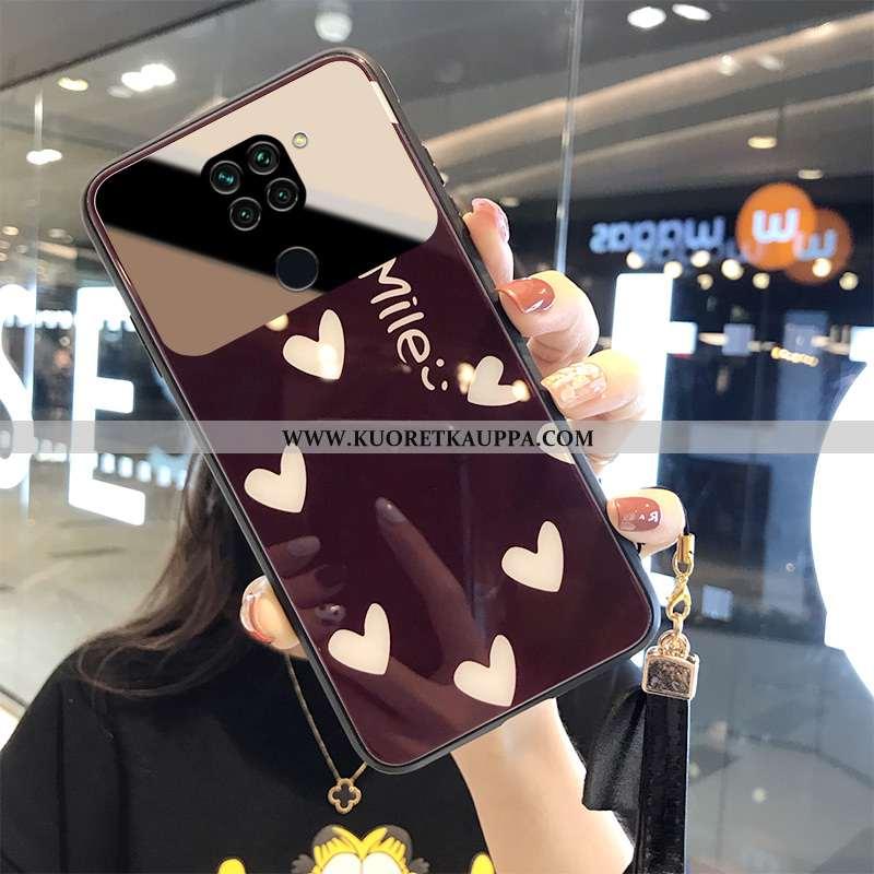 Kuori Xiaomi Redmi Note 9, Kuoret Xiaomi Redmi Note 9, Kotelo Xiaomi Redmi Note 9 Luova Suojaus Pien