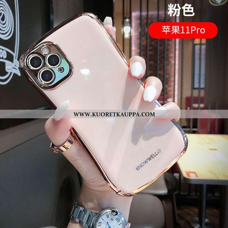 Kuori iPhone 11 Pro, Kuoret iPhone 11 Pro, Kotelo iPhone 11 Pro Luova Pehmeä Neste All Inclusive Kii