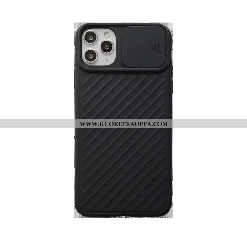 Kuori iPhone 11 Pro, Kuoret iPhone 11 Pro, Kotelo iPhone 11 Pro Pehmeä Neste Silikoni Suuntaus Suoja