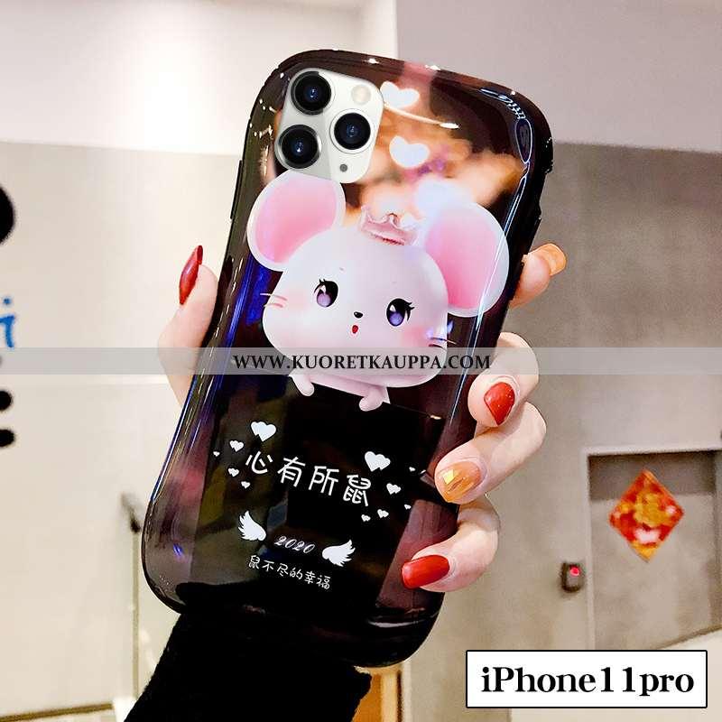 Kuori iPhone 11 Pro, Kuoret iPhone 11 Pro, Kotelo iPhone 11 Pro Pehmeä Neste Valo Ihana All Inclusiv