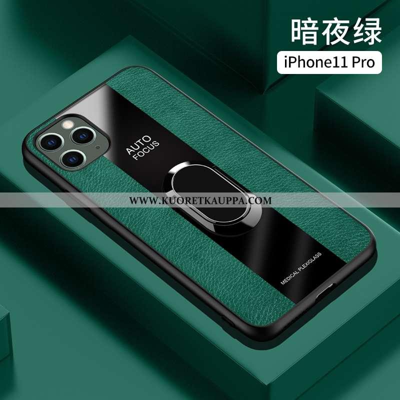Kuori iPhone 11 Pro, Kuoret iPhone 11 Pro, Kotelo iPhone 11 Pro Silikoni Suojaus Tuki Murtumaton Vih