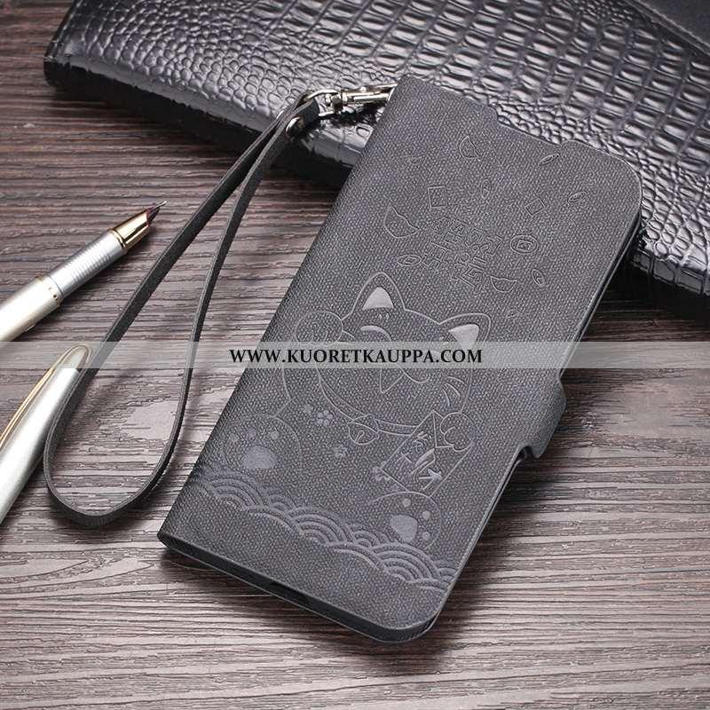 Kuori iPhone 11 Pro, Kuoret iPhone 11 Pro, Kotelo iPhone 11 Pro Suuntaus Suojaus Vuosikerta Musta Yl