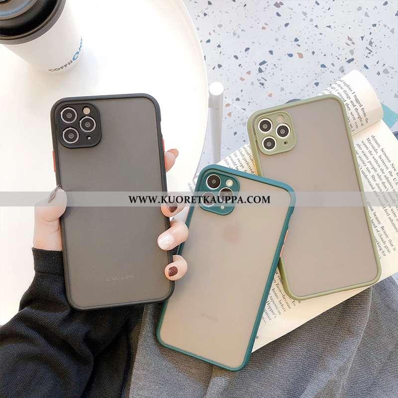 Kuori iPhone 11 Pro Max, Kuoret iPhone 11 Pro Max, Kotelo iPhone 11 Pro Max Luova Ultra Puhelimen Tä
