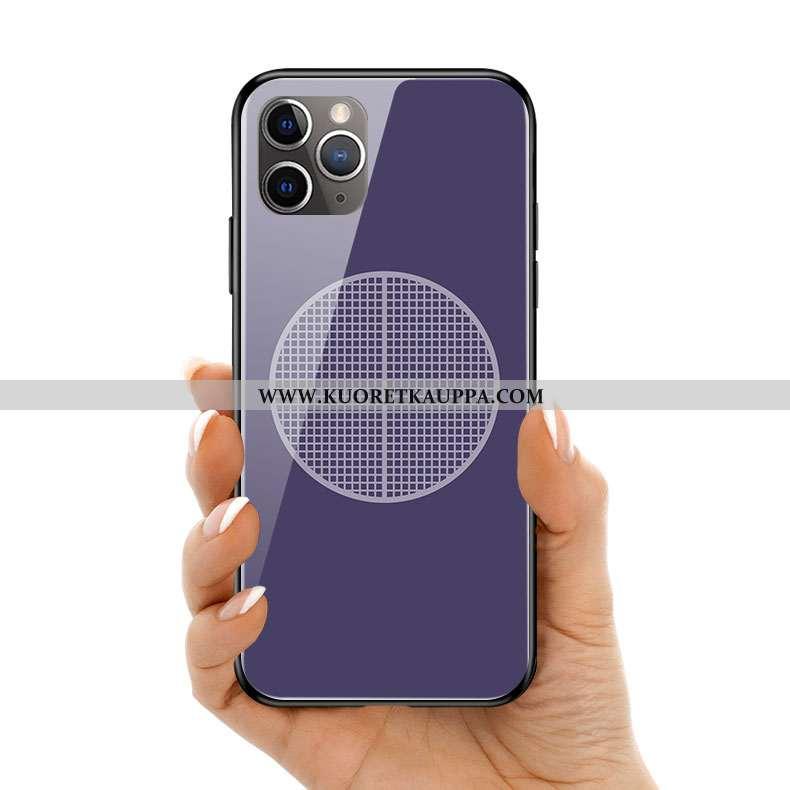 Kuori iPhone 11 Pro Max, Kuoret iPhone 11 Pro Max, Kotelo iPhone 11 Pro Max Silikoni Suojaus Lasi Pu