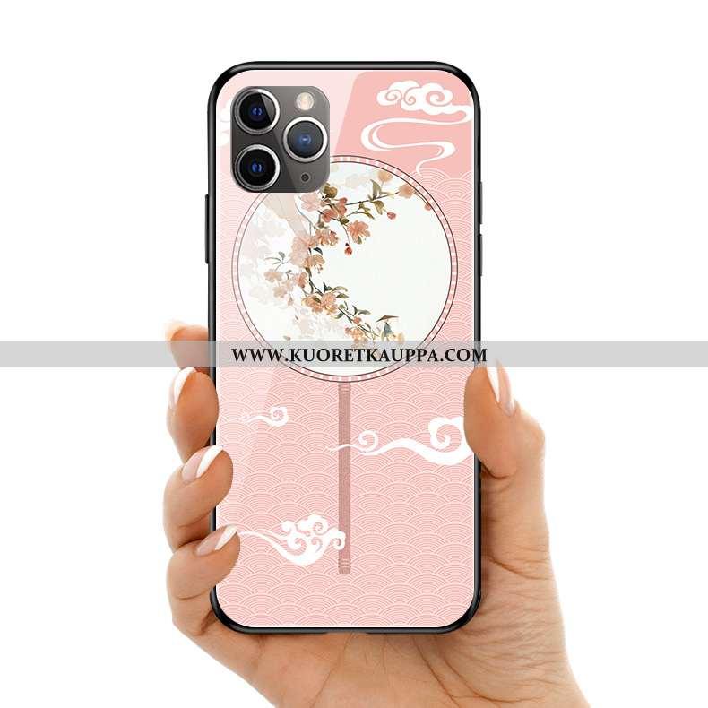 Kuori iPhone 11 Pro Max, Kuoret iPhone 11 Pro Max, Kotelo iPhone 11 Pro Max Silikoni Suojaus Palatsi