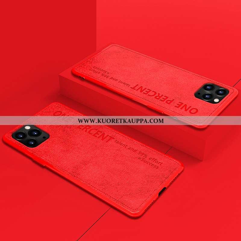 Kuori iPhone 11 Pro Max, Kuoret iPhone 11 Pro Max, Kotelo iPhone 11 Pro Max Valo Silikoni Ultra Hemm