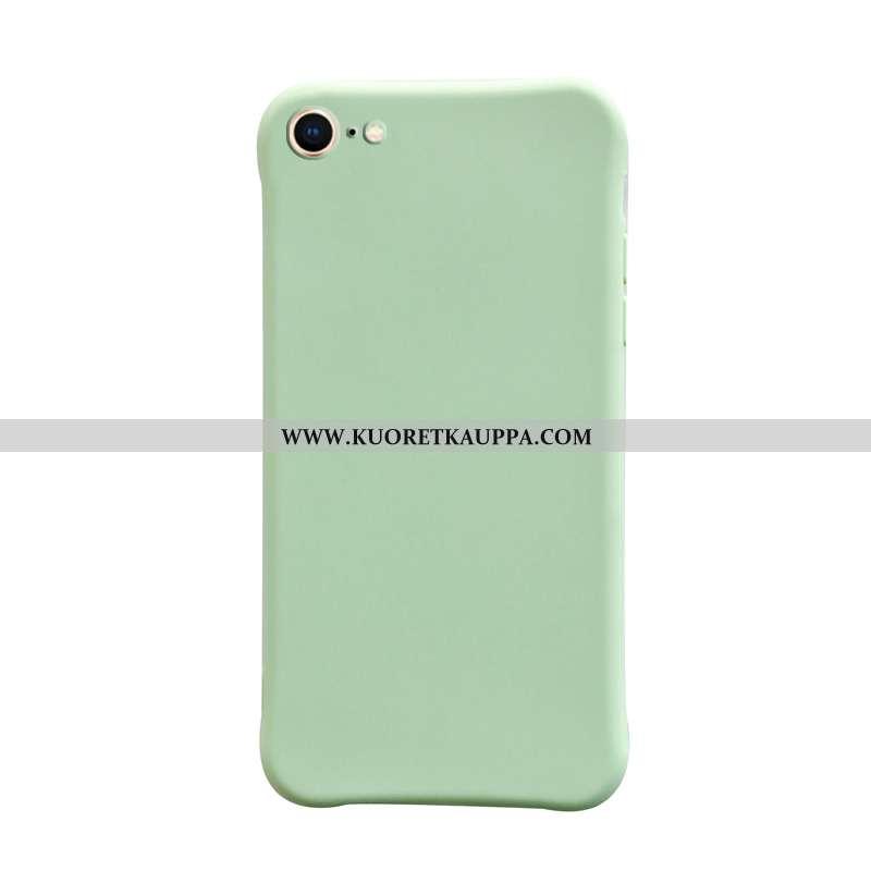 Kuori iPhone 6/6s, Kuoret iPhone 6/6s, Kotelo iPhone 6/6s Persoonallisuus Pehmeä Neste Kiinteä Väri