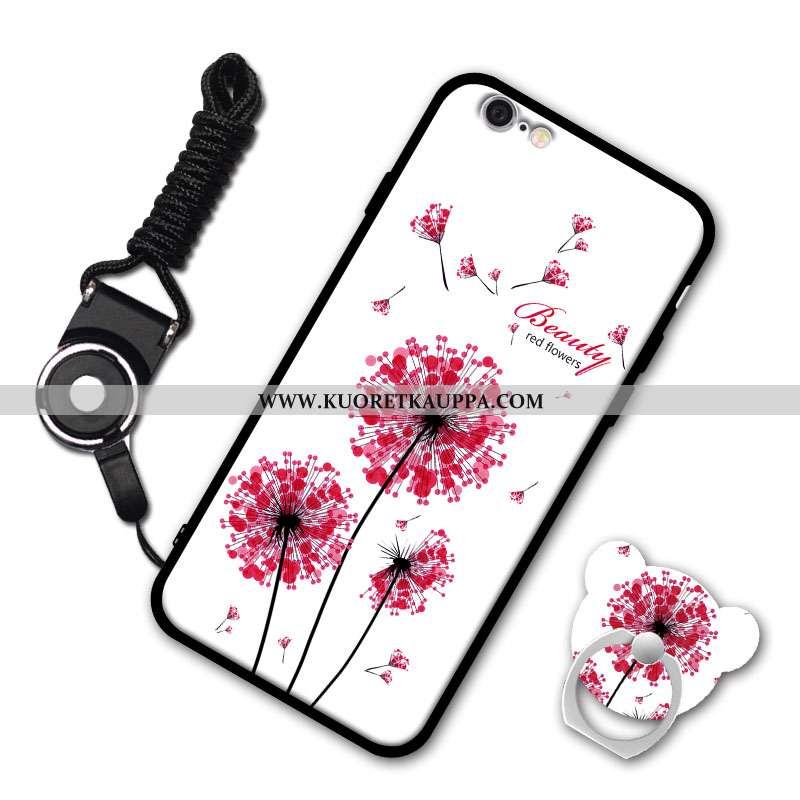 Kuori iPhone 6/6s, Kuoret iPhone 6/6s, Kotelo iPhone 6/6s Persoonallisuus Valkoinen Puhelimen