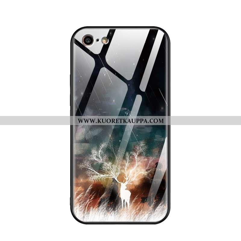 Kuori iPhone 6/6s, Kuoret iPhone 6/6s, Kotelo iPhone 6/6s Tila Persoonallisuus Yksinkertainen Pehmeä