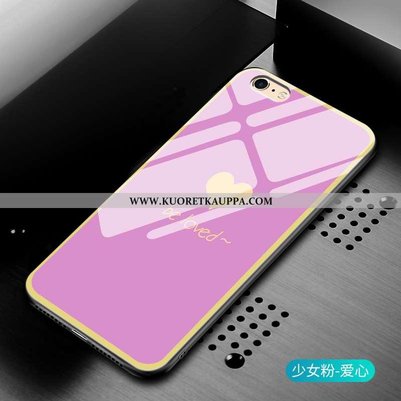 Kuori iPhone 6/6s, Kuoret iPhone 6/6s, Kotelo iPhone 6/6s Tila Suuntaus Puhelimen Harmaa Pinkki