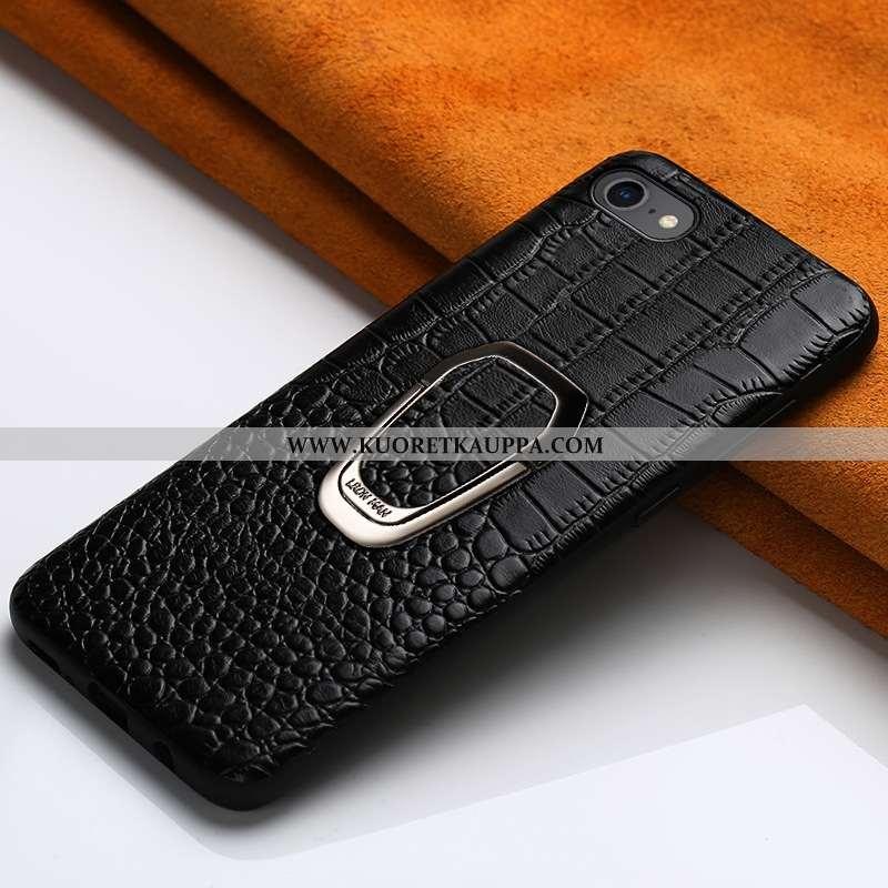 Kuori iPhone 6/6s Plus, Kuoret iPhone 6/6s Plus, Kotelo iPhone 6/6s Plus Aito Nahka Nahka Pehmeä Nes