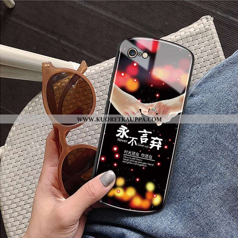 Kuori iPhone 6/6s Plus, Kuoret iPhone 6/6s Plus, Kotelo iPhone 6/6s Plus Lasi Suojaus Peili Puhelime