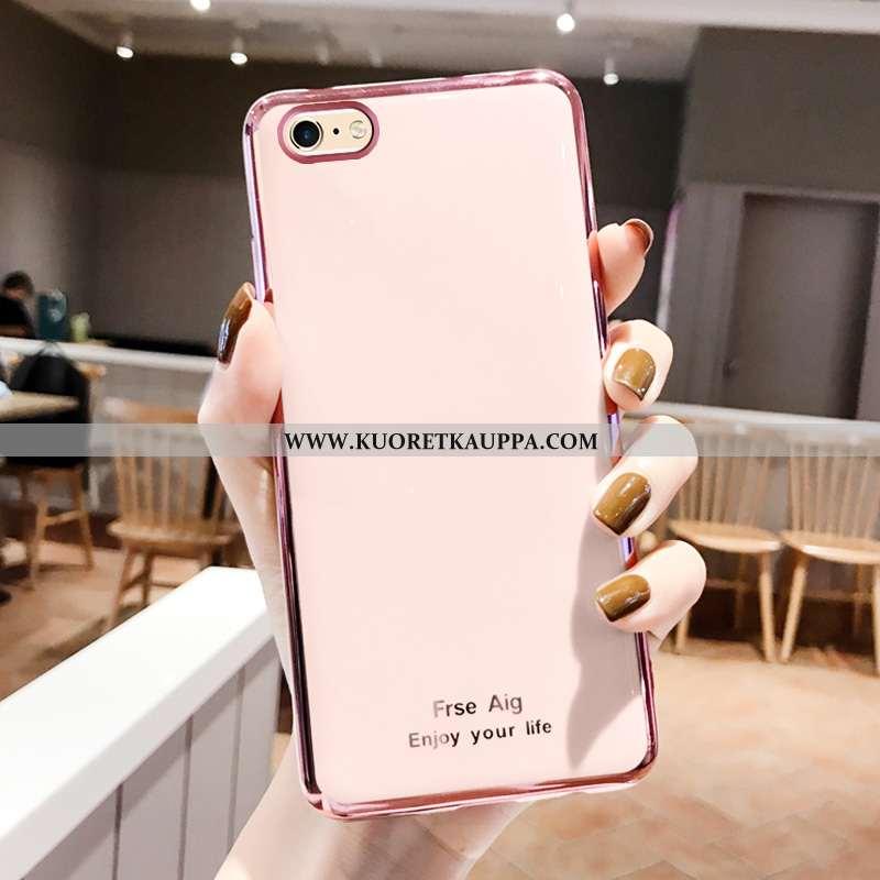 Kuori iPhone 6/6s Plus, Kuoret iPhone 6/6s Plus, Kotelo iPhone 6/6s Plus Suojaus Pehmeä Neste Pinnoi
