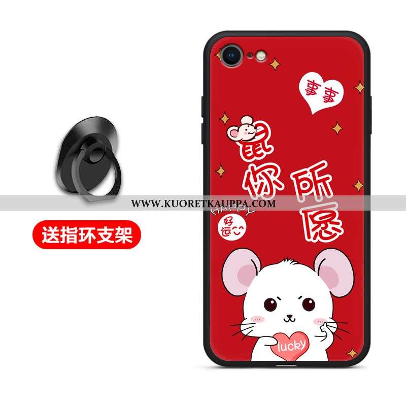 Kuori iPhone 6/6s Plus, Kuoret iPhone 6/6s Plus, Kotelo iPhone 6/6s Plus Suojaus Pehmeä Neste Siliko