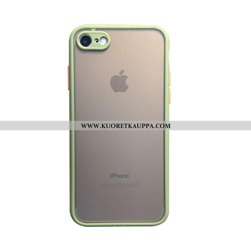 Kuori iPhone 6/6s Plus, Kuoret iPhone 6/6s Plus, Kotelo iPhone 6/6s Plus Suuntaus Silikoni Uusi Puhe